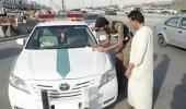 مواطنون يوافقون على تطبيق عقوبات بديلة على المخالفين للأنظمة المرورية