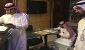 ضبط 112 مخالفة توطين بقطاعي الفنادق والوحدات السكنية في الرياض