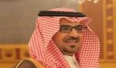 شيخ قبائل العرجان يهنئ الأمير تركي بن طلال بتعيينه نائبا لأمير عسير