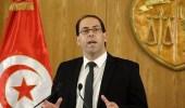 رئيس الحكومة التونسية يستقبل المدير العام للصندوق العربى للإنماء الاقتصادى