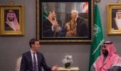"""قصة الصورة التاريخية للملك عبدالعزيز آل سعود مع """" روزفلت """""""