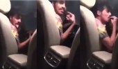 بالفيديو.. محاولة سائق التحرش بفتاة من ذوي الاحتياجات الخاصة