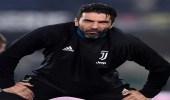 بوفون يرد بقوة على منتقدي انضمامه لتشكيلة إيطاليا