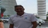 أربعيني يعرب عن خوفه من الموت في قطر بسبب شيك