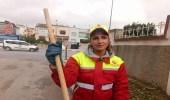 زوجها توقف عن العمل..قصة ملكة جمال عاملات النظافة 2018