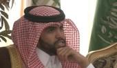 """سلطان بن سحيم يعلن حسابه الرسمي على """" تويتر """""""