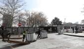 إغلاق السفارة الأمريكية بأنقرة بعد تهديدات أمنية