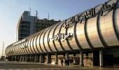 سوء الأحوال الجوية بالقاهرة يؤخر إقلاع طائرة ينبع
