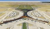 مطار جدة ينوه بشأن الحركة الملاحية