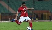 لاعب الأهلي المصري يضع عبد الله السعيد في مأزق