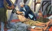 قصة طبيب نزع الرعب من نفوس البشرية