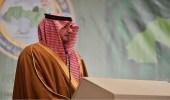 وزير الداخلية يطالب بوقفات حازمة لصون أمن المنطقة العربية