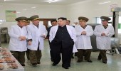 الإعدام عقوبة عدم تدوين ملاحظات الزعيم الكوري