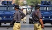 مقتل 3 من رجال الأمن بانفجار استهدف الشرطة في باكستان