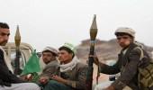 قصف سيارة إسعاف وقتل أحد أفراد طاقمها الطبي على يد الحوثيين