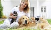 تربية الحيوانات تعزز العلاقة بين الزوجين