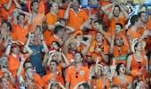 أغرب رسالة من جماهير هولندا للمنتخب البرتغالي قبل كأس العالم