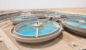 محافظ ينبع يناقش مقترح بإنشاء منتزه بري يسقى من المياه المعالجة