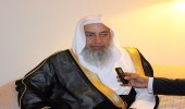 وكيل وزارة الشؤون الإسلامية: الحرمين الشريفين في أيدي أمينة ونقدر الأشقاء في باكستان