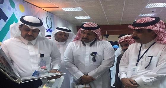 بالصور.. فعاليات اليوم العالمي للخدمة الاجتماعية في جدة