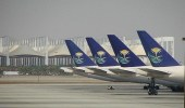 توظيف 500 مواطنة بمطارات المملكة خلال العام الجاري