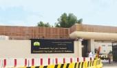 حكم ابتدائي بالقتل تعزيرا بحق إرهابي أطلق النار على رجال الأمن