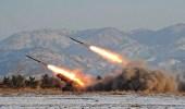 دفاعات التحالف تعترض صاروخين بالستيين في مأرب باليمن