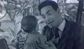 """في أول ظهورمنذ 62 عاما.. قصة طفل أغنية محمد فوزي """" ماما زمانها جاية """""""