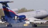 مقتل 32 شخصا في تحطم طائرة نقل روسية بسوريا