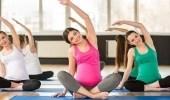 دراسة : ممارسة الرياضة تخفف ألم الولادة