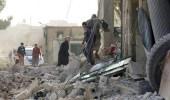 هروب 150 ألف مدني سوري من القصف التركي خلال 4 أيام