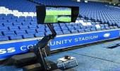 استخدام تقنية الفيديو في مباراتي نصف نهائي كأس الملك للمرة الأولى