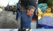 إصابة قيادي كردي إيراني ومقتل نجله بعملية اغتيال في أربيل