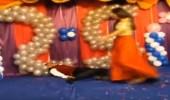 فيديو مؤثر لوفاة عريس أثناء رقصه مع عروسه