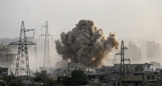 المعارضة تنفي اتفاق مع روسيا لخروج آمن من الغوطة
