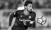 الأولمبية الإيطالية تكشف حقيقة تجديد عقد لاعب فيورنتينا الراحل