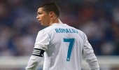 رونالدو: أنا الأفضل ولا يقارن أحد بي