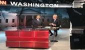 هنيئا للملك بأبنائه.. إشادة واسعة بلقاء الأمير خالد بن سلمان على CNN
