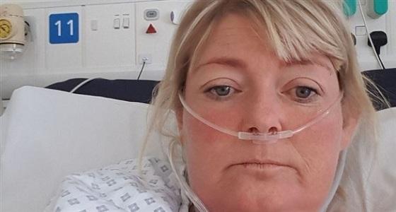 امرأة بريطانية تجري 4 عمليات زرع كلية في 24 سنة