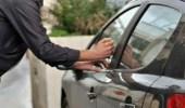 الجهات الأمنية برنية تطيح بلص امتهن سرقة المركبات في عدة مناطق