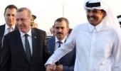 عار لاينتهي..تميم يقدم القرابين نظير صمت تركيا عن أزمة الغاز