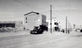 """صور قديمة لمدينة """" عنيزة """" بالقصيم التقطت قبل 55 عام"""