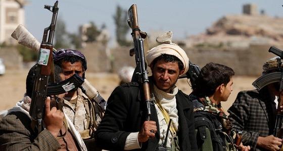 مقتل قيادي حوثي على يد الجيش اليمني بصعدة