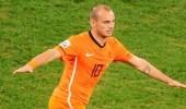 الاتحاد الهولندي لكرة القدم: اعتزال سنايدر اللعب الدولي