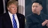 """تقرير أمريكي يستعرض أبرز """" الشتائم """" بين ترامب والزعيم الكوري"""