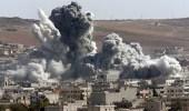 روسيا تتوعد بالرد على أي قصف أمريكي لسوريا