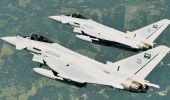 """اتفاق """" سعودي – بريطاني """" لتوريد 48 مقاتلة خفية للمملكة"""