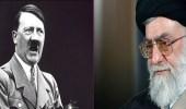 بالفيديو..اللواء الرويلي : خامنئي يشبه هتلر في النزعة التوسعية