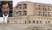 تحويل قصر لصدام حسين إلى مبنى للجامعة الأمريكية ببغداد