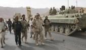 الجيش اليمني يبدأ عملية عسكرية واسعة لتحرير منطقة بالبيضاء